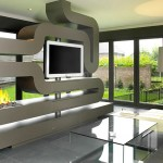 Ultra-Stylish-and-Unique-Interior-Design-Snake-Fireplace[1]