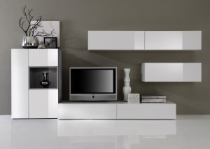 meuble design moderne