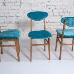 Décoration Le retour des meubles en velours